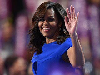 11 Reasons Michelle Obama Is the Ultimate Cool Mom