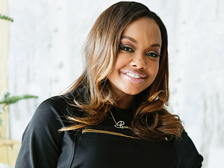Man Allegedly Targeted Phaedra Parks with a Bomb Threat: Source
