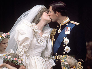 Remembering Prince Charles and Lady Diana's Royal Wedding (and That Dress!) – 35 Years Later