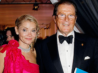 Former James Bond Star Roger Moore 'Heartbroken' After Daughter Dies of Cancer