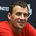 Ryan Lochte Reveals He's on Tinder: 'I've Been Matching up With Gorgeous Women Who Are Smart'