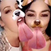 Vanessa Hudgens and Ashley Tisdale Jam to Beyoncé's Lemonade on Snapchat – Using Silly Filters, of Course