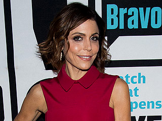 Explaining The Real Housewives of New York's Bethenny Frankel & Luann de Lesseps' Feud in 5 Clicks