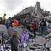 At Least 37 Dead After Massive Earthquake Wipes Out 2 Towns in Central Italy