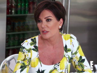 WATCH: Kris Jenner Patches Up the Rift Between Rob Kardashian and His Sisters – Especially Khloé – over Blac Chyna