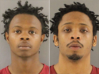 Suspects Charged in Death of High School Football 'Hero' Killed Shielding Girls from Gunfire