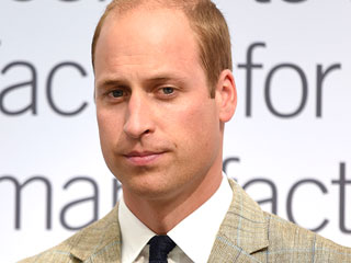 Prince William Gets Raw About His Rescue Work: 'I've Had Too Many Sad Stories'