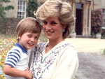11 Tearjerking Quotes About Princess Diana from Prince William and Prince Harry