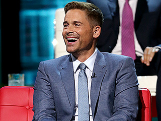 WATCH: 11 Best Burns from the Comedy Central Roast of Rob Lowe