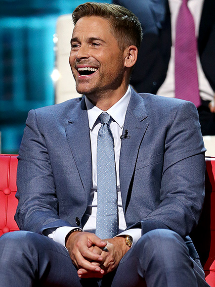 11 Best Burns from the Comedy Central Roast of Rob Lowe