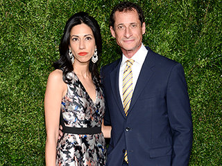 Huma Abedin and Anthony Weiner's Marriage Was in Trouble Before Third Sexting Scandal: 'A Separation Has Been Brewing for Some Time'