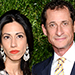 Huma Abedin and Anthony Weiner's Marriage Was in Trouble Before Third Sexting Scandal, Source Says