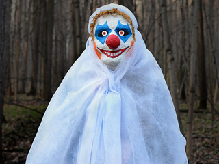 Why You Shouldn't Panic About This Year's 'Clown Panic'
