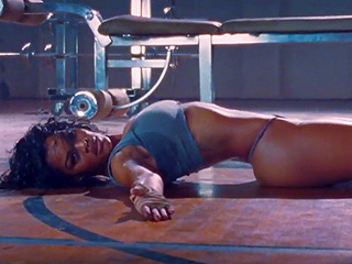 Teyana Taylor from 'Fade' Says She 'Eats Everything' and Doesn't Hit the Gym: 'Dancing Is My Workout'