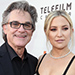 Kate Hudson Says Working with Kurt Russell Reminded Her Why She Fell in Love with Making Movies