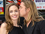 The Way They Were: Brad and Angelina Jolie Pitt's Most PDA-Filled Moments | Angelina Jolie, Brad Pitt