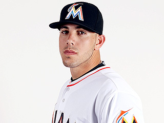 Marlins Pitcher José Fernández Dies in Boating Accident One Week After Announcing He Was Expecting a Baby with His Girlfriend