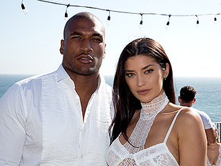 She Said Yes! NFL Pro Larry English and WAGS' Nicole Williams Are Engaged