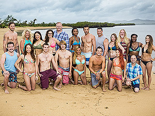 Stephen Fishbach's Survivor Blog: Timing Is Everthing