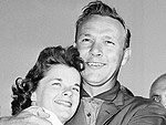 FROM <em>GOLF</em> When Arnie Met Winnie &#8211; Inside Palmer's Love Story with His Wife Who Died of Cancer