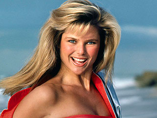 From SI: Christie Brinkley, Kate Upton and More on What It's Like to Be Part of Sports Illustrated's Iconic Swimsuit Issue