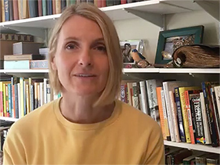 Elizabeth Gilbert Says She's Not Having 'a Midlife Crisis' After Leaving Her Husband for Best Friend