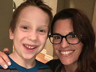 TV's First Openly Transgender Child Actor Jackson Millarker Encourages Other Kids to 'Remember You Are Loved and Special!'