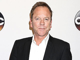 Kiefer Sutherland: Julia Roberts 'Had the Courage' to End Our Engagement