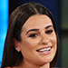 Lea Michele Talks Getting Naked – and Reveals Which Costar Gave Her a Lap Dance