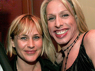 Patricia Arquette Thanks Fans for 'Condolences and Words of Support' After Sister Alexis' Death