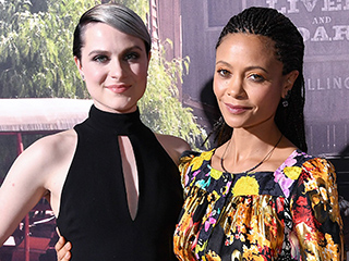 Thandie Newton and Evan Rachel Wood Defend Sexual Violence in Westworld