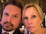 Will Friedle Is Married! <em>Boy Meets World</em> Star Ties the Knot to 'Mrs. Squirrels'
