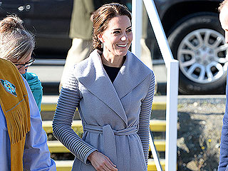 Princess Kate's $385 Cowboy Boots Are Not the Royal Re-Wear They Appear