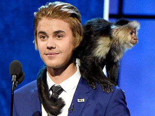 Justin Bieber Opens Up About His Confiscated Monkey: 'It Was the Farthest Thing from Fine'