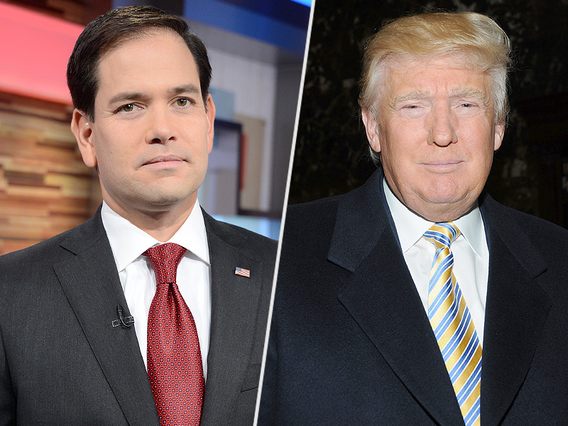 Super PAC Memo Compares Marco Rubio to Harry Potter, Donald Trump to Voldemort