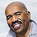 Read the Cover Story: Steve Harvey: From Homeless to Having It All