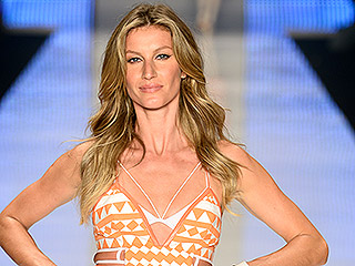 Gisele Bündchen: Life, Love, Having & It All