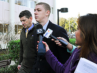 Questions & Controversy: Stanford Rape Case