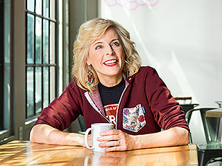 Comedian Maria Bamford: My Battle with Mental Illness