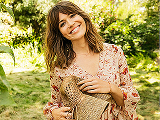 Mandy Moore: 'I've Never Been Happier'