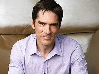 Criminal Minds Star Thomas Gibson: My Side of the Story