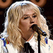 FROM EW: Watch Kesha Belt Out a Stellar Cover of Bob Dylan's 'I Shall Be Released'