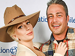 Get Ready to Cry: 10 of the Sweetest Things Lady Gaga & Taylor Kinney Ever Said About Each Other