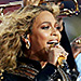 Super Bowl 50: Beyoncé's 31-Carat Football Earrings, Gaga's Mismatched Gucci Shoes and More Style Stats