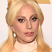 See Lady Gaga's Oscars Luncheon Gown from All Angles