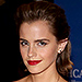 Emma Watson Busts Out Her Black Tie Pants (Again!) for the WHCD