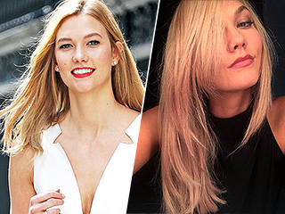 Girls Just Wanna Be Blonde: See Karlie Kloss and Kristin Cavallari's Hair Color Updates