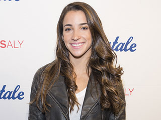 This Is the One Place Aly Raisman Is Dying to Take Taylor Swift Shopping