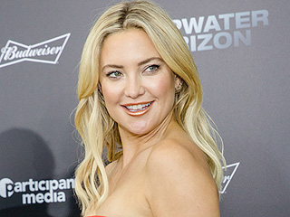 Kate Hudson to Receive Inspiration Award at GLSEN Respect Awards