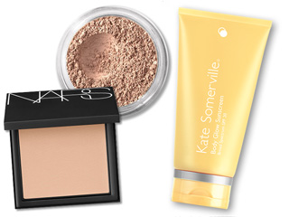The Sun-Shielding Makeup That Will Save Your Skin This Summer